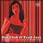 Keith Cooper Hot Club & Trad Jazz