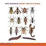 Pete Rugolo Music For Hi-Fi Bugs