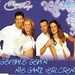Playa Rouge Gefühle Gehn Nie Ganz Verloren (Single)