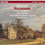 Elly Ameling Schubert: Rosamunde