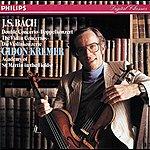 Gidon Kremer Bach, J.s.: Violin Concertos In E And A Minor/Double Concerto