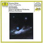 Boston Symphony Orchestra Holst: The Planets / Ligeti: Lux Aeterna