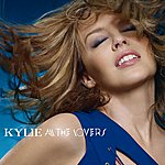Kylie Minogue All The Lovers (Single)