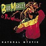 Bob Marley & The Wailers Natural Mystic