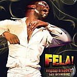 Fela Original Broadway Cast Recording: Fela!