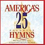 Studio Musicians America's 25 Favorite Hymns