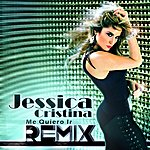 Jessica Cristina Me Quiero Ir (Remix) - Single