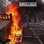 Small Talk Rise Up - Ep