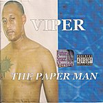 Viper The Paper Man (Futuristic Space Age Version)(Parental Advisory)