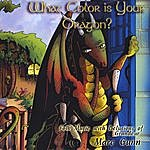 Marc Gunn What Color Is Your Dragon?