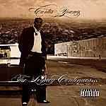 Curtis Young Muzik (Single) (Parental Advisory)