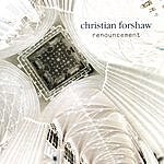 Christian Forshaw Renouncement
