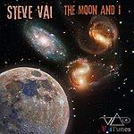 Steve Vai The Moon And I (Vaitune #2)