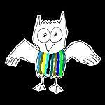 Dalmatian Rex & The Eigentones Numpty Owls (Single)