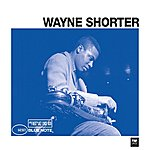 Wayne Shorter Blue Note TSF
