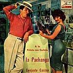 Conjunto Casino Vintage Cuba No. 87 - Ep: A La Pelota Con Carlota