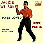 Jackie Wilson Vintage Rock No. 39 - Ep: To Be Love