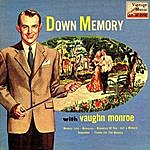 Vaughn Monroe Vintage Vocal Jazz / Swing No. 106 - Ep: Down Memory Lane