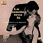 Freddy Martin & His Orchestra Vintage Vocal Jazz / Swing No. 107 - Ep: The Song Is You