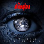 The Stranglers I Don't See The World Like You Do (Single)