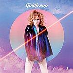 Goldfrapp Alive (5-Track Maxi-Single)