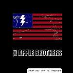 The Apple Bros What You Put Me Through (Single)