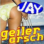 Jay Geiler Arsch (3-Track Maxi-Single)