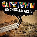 CapeTown Smoking Barrels (3-Track Maxi-Single)