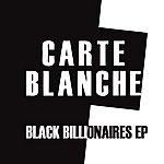 Carte Blanche Black Billionaires