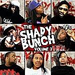 Shady Nate The Shady Bunch Vol. 3