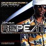 Corey Andrew Repeat (7-Track Maxi-Single)