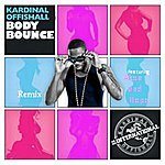 Kardinal Offishall Body Bounce (Feat. Akon And Hope)(Single)