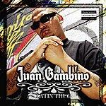 Juan Gambino Latin Thug (Parental Advisory)
