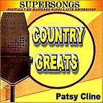 Patsy Cline Country Greats