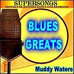 Muddy Waters Blues Greats