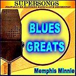 Memphis Minnie Blues Greats