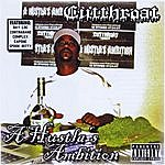 Cutthroat The 4th District Vol. 3: A Hustla's Ambition