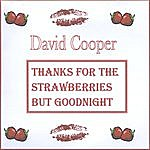 David Cooper Thanks For The Strawberries But Goodnight