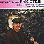 Jack Convery Banjotime