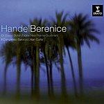 Alan Curtis Handel: Berenice