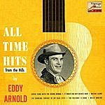 Eddy Arnold Vintage Country No. 11 - Ep: All Times Hits From The Hills