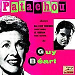 Patachou Vintage French Song No. 109 - Ep: Patachou Chante Guy Béart