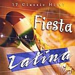 Chris Kalogerson Fiesta Latina