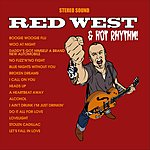 The Red West Red West & Hot Rhythm