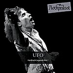 UFO Rockpalast: Hardrock Legends Vol. 1