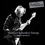 Michael Schenker Group Rockpalast: Hardrock Legends Vol. 2