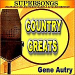 Gene Autry Country Greats