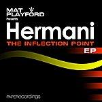 Mat Playford Inflection Point