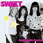 Sweet Rare Studio Tracks