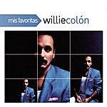 Willie Colón Mis Favoritas